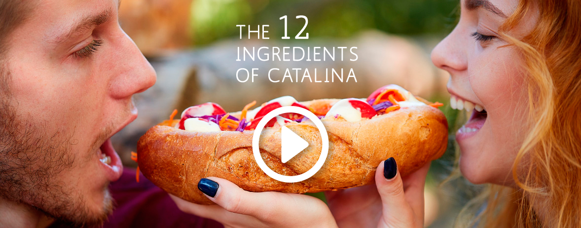 Catalina food solutions
